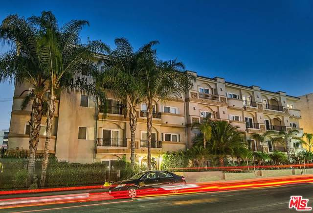 118 S Clark Drive #205, West Hollywood, CA 90048 (#19511294) :: The Agency