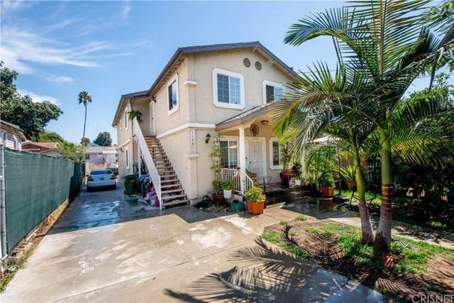 1146 Euclid Avenue, Los Angeles (City), CA 90023 (#SR19215838) :: Lydia Gable Realty Group