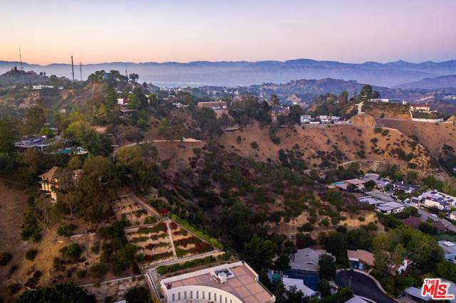 9192 Crescent Drive, Los Angeles (City), CA 90046 (#19511704) :: Lydia Gable Realty Group