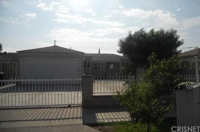 10169 Amboy Avenue, Pacoima, CA 91331 (#SR19222513) :: Lydia Gable Realty Group