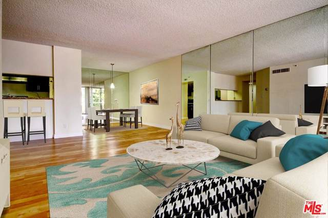600 W 9TH Street #216, Los Angeles (City), CA 90015 (#19512050) :: Lydia Gable Realty Group