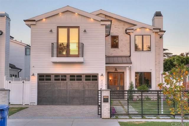 4262 Colbath Avenue, Sherman Oaks, CA 91423 (#SR19221523) :: Lydia Gable Realty Group