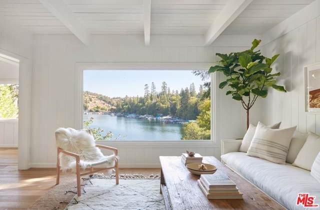 403 Emerald Way, Lake Arrowhead, CA 92352 (MLS #19512078) :: The Sandi Phillips Team