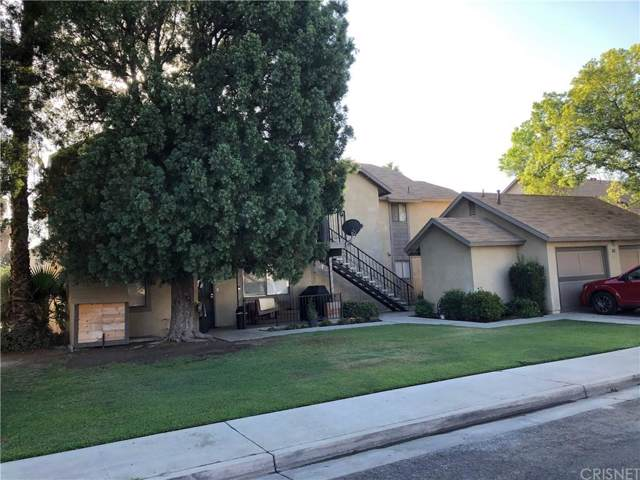 2716 Villalovos Court, Bakersfield, CA 93304 (#SR19222957) :: The Parsons Team