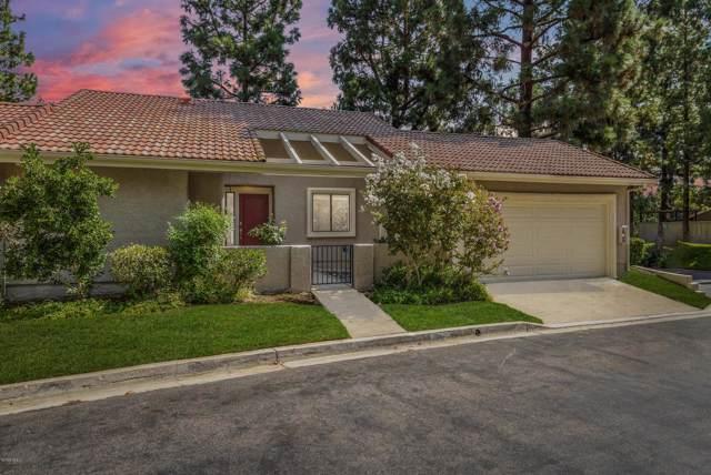 632 Via Novella, Oak Park, CA 91377 (#219011622) :: Golden Palm Properties