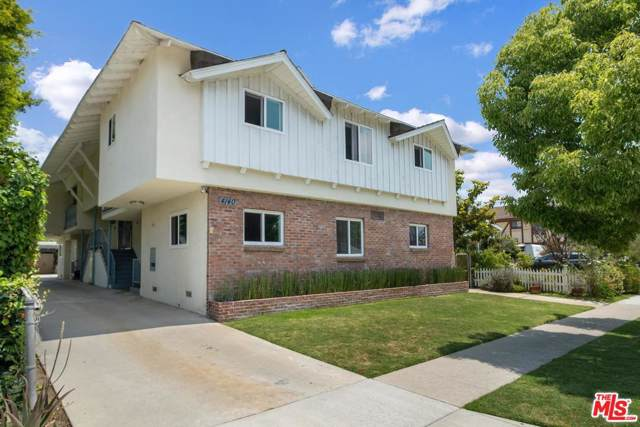 4140 Baldwin Avenue A, Culver City, CA 90232 (#19511580) :: Golden Palm Properties