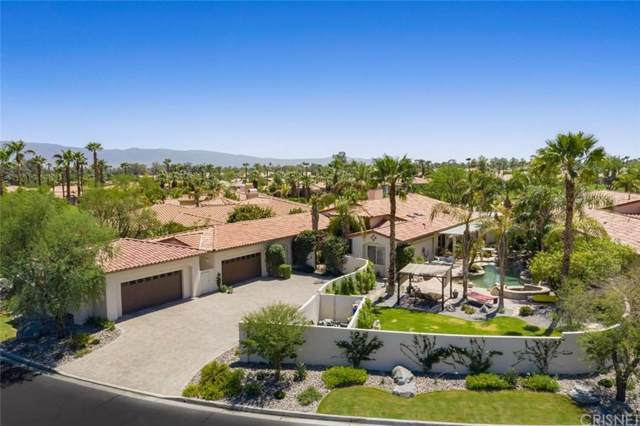 781 Mission Creek Drive, Palm Desert, CA 92211 (MLS #SR19221033) :: Brad Schmett Real Estate Group