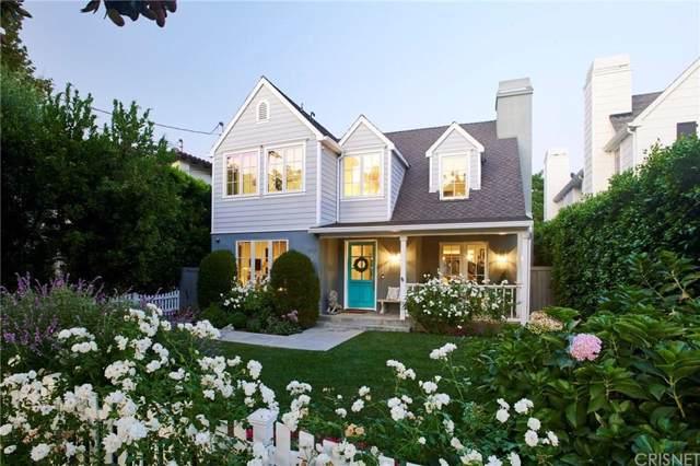 3814 Mound View Avenue, Studio City, CA 91604 (#SR19215378) :: Lydia Gable Realty Group