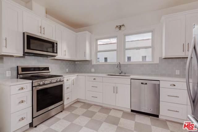 464 N Orange Drive, Los Angeles (City), CA 90036 (#19507114) :: The Agency