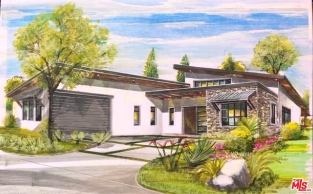 23262 Gonzales, Woodland Hills, CA 91367 (MLS #19512450) :: Deirdre Coit and Associates
