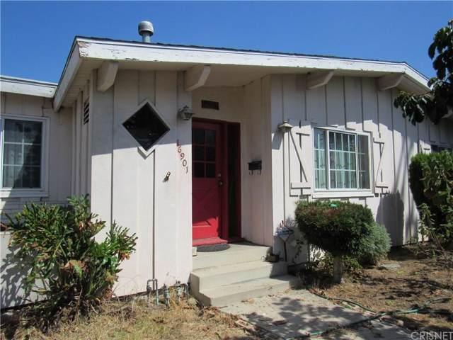 16901 Nordhoff, Northridge, CA 91343 (#SR19223387) :: Randy Plaice and Associates