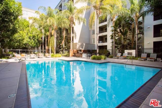 2200 Colorado Avenue #613, Santa Monica, CA 90404 (MLS #19512480) :: Bennion Deville Homes