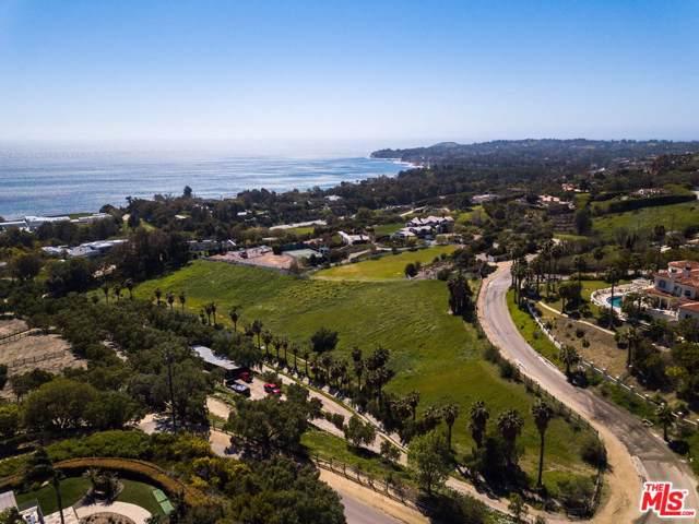 0 Winding Way, Malibu, CA 90265 (#19501734) :: Golden Palm Properties