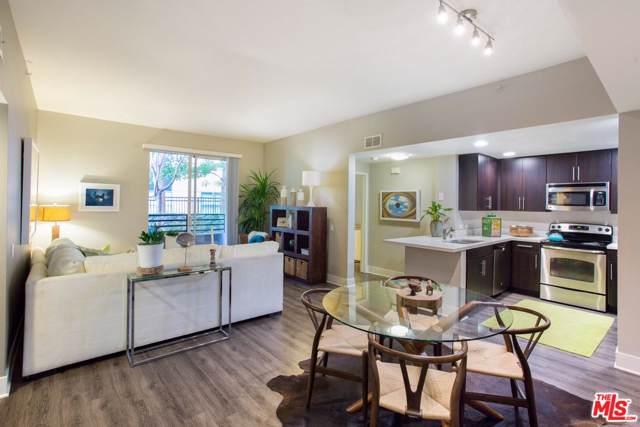 2200 Colorado Avenue #612, Santa Monica, CA 90404 (MLS #19512484) :: Bennion Deville Homes