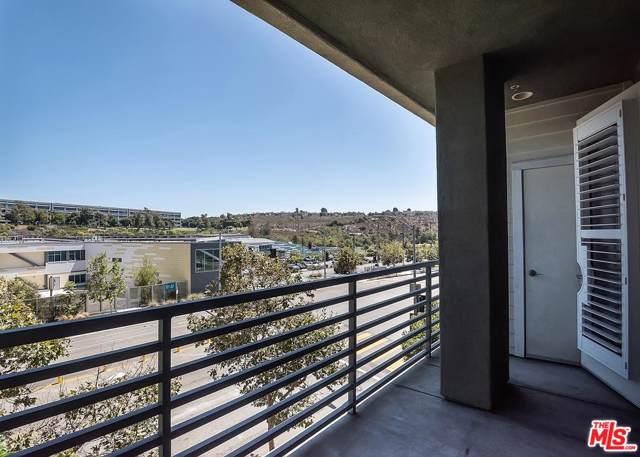 7100 Playa Vista Drive #321, Playa Vista, CA 90094 (MLS #19512452) :: Bennion Deville Homes
