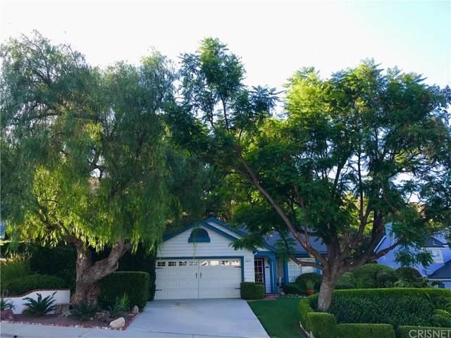 28159 Royal Road, Castaic, CA 91384 (#SR19221563) :: Randy Plaice and Associates