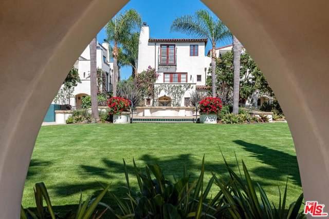 214 Santa Barbara Street A, Santa Barbara, CA 93101 (MLS #19504842) :: Deirdre Coit and Associates