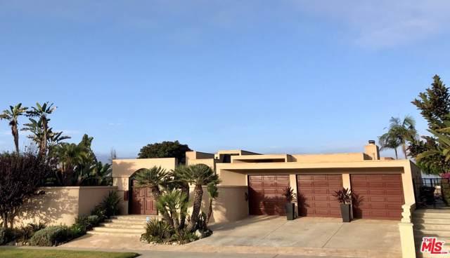 32631 Seven Seas Drive, Dana Point, CA 92629 (MLS #19509534) :: The Sandi Phillips Team