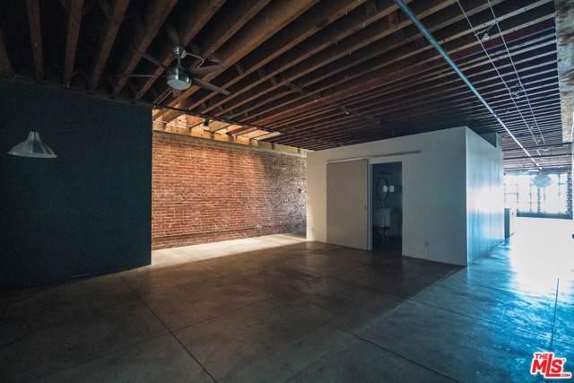 100 W 5TH Street 3D, Long Beach, CA 90802 (MLS #19512526) :: Bennion Deville Homes