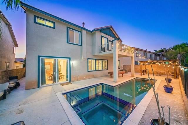 29364 Las Brisas Road, Valencia, CA 91354 (#SR19216568) :: Randy Plaice and Associates