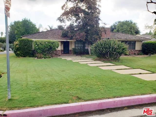 5010 Libbit Avenue, Encino, CA 91436 (#19512514) :: Randy Plaice and Associates