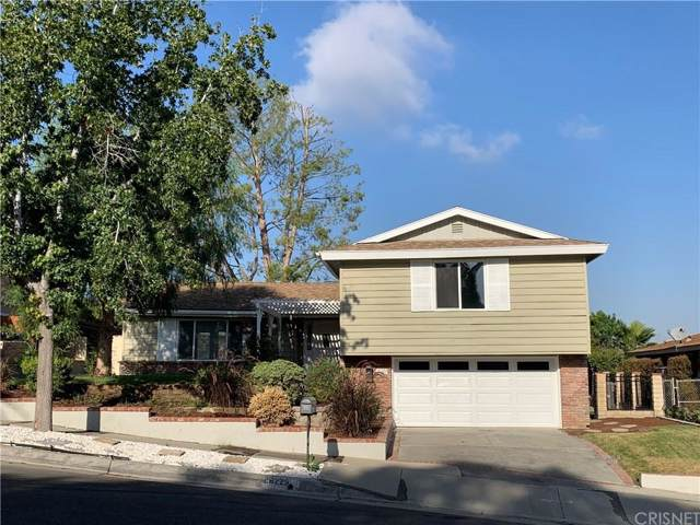 26229 Abdale Street, Newhall, CA 91321 (#SR19223704) :: Golden Palm Properties