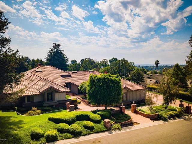 90 Alviso Drive, Camarillo, CA 93010 (#219011665) :: Lydia Gable Realty Group