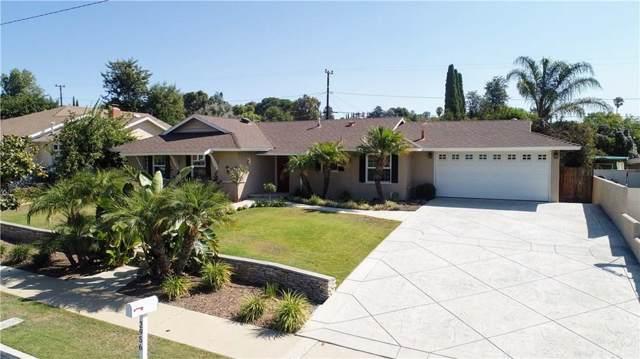 2956 Camino Calandria, Thousand Oaks, CA 91360 (#SR19222683) :: The Fineman Suarez Team
