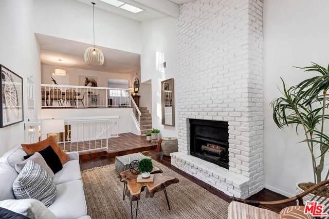 5010 Showboat Place, Culver City, CA 90230 (#19512554) :: Golden Palm Properties