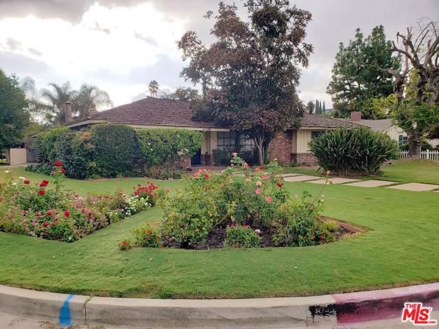 5010 Libbit Avenue, Encino, CA 91436 (#19512656) :: Randy Plaice and Associates
