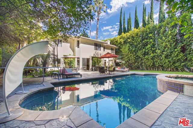 5063 Gaviota Avenue, Encino, CA 91436 (#19511232) :: Randy Plaice and Associates