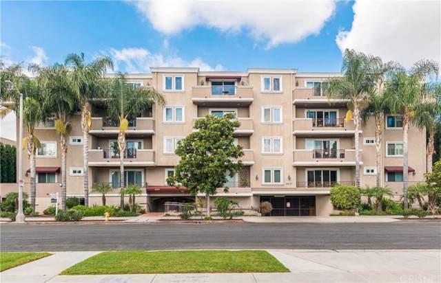 4533 Vista Del Monte Avenue #106, Sherman Oaks, CA 91403 (#SR19224071) :: Lydia Gable Realty Group