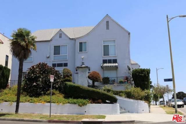 1296 S Citrus Avenue, Los Angeles (City), CA 90019 (#19512658) :: Golden Palm Properties