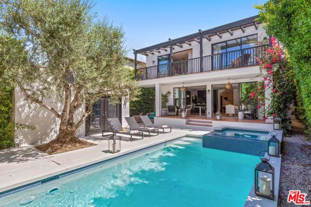 113 N La Jolla Avenue, Los Angeles (City), CA 90048 (#19512540) :: The Agency