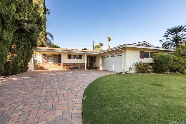 18621 Community Street, Northridge, CA 91324 (#SR19224179) :: Randy Plaice and Associates