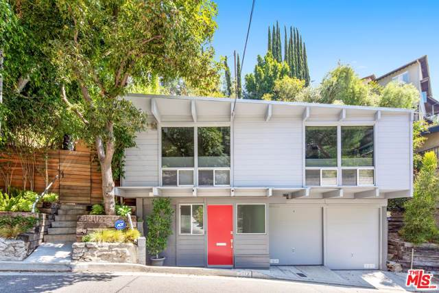 3112 Ledgewood Drive, Los Angeles (City), CA 90068 (#19511842) :: Lydia Gable Realty Group