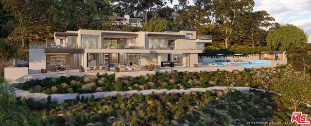 23741 Harbor Vista Drive, Malibu, CA 90265 (#19512328) :: Golden Palm Properties