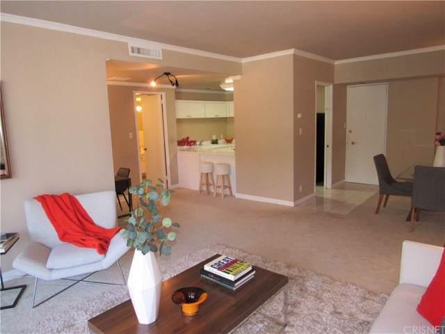 10433 Wilshire Boulevard #210, Westwood - Century City, CA 90024 (#SR19223641) :: Golden Palm Properties