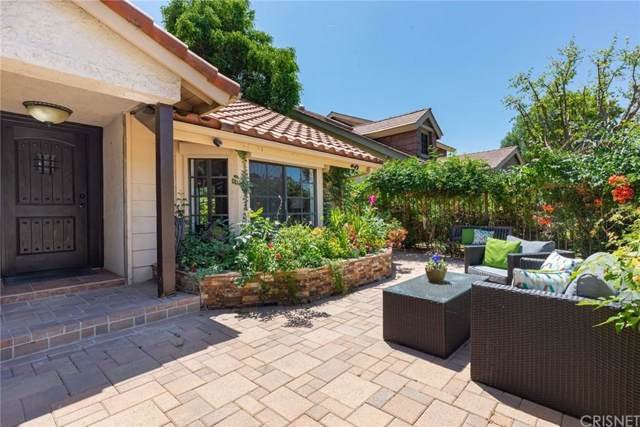 13520 Hesby Street, Sherman Oaks, CA 91423 (#SR19224165) :: Randy Plaice and Associates