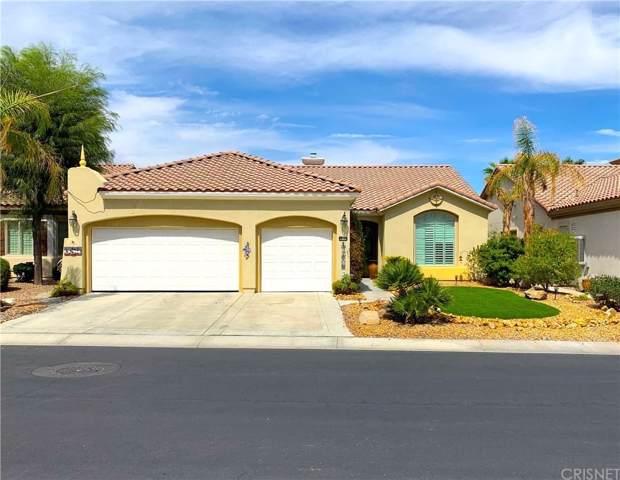 80142 Avenida Santa Olivia, Indio, CA 92203 (#SR19224442) :: The Pratt Group