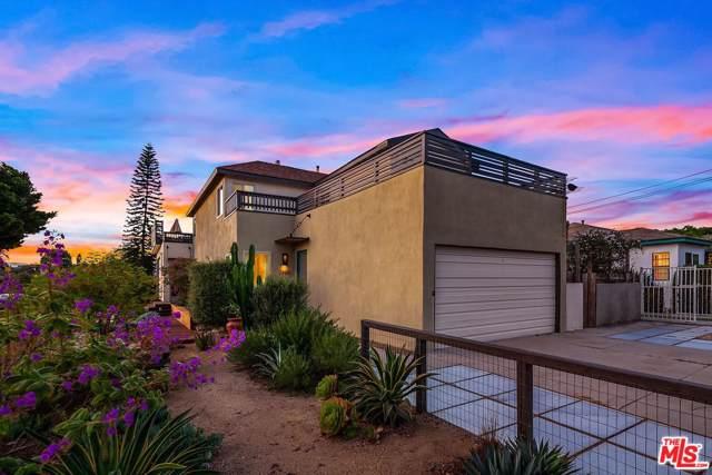 3401 Pearl Street, Santa Monica, CA 90405 (#19512780) :: Golden Palm Properties