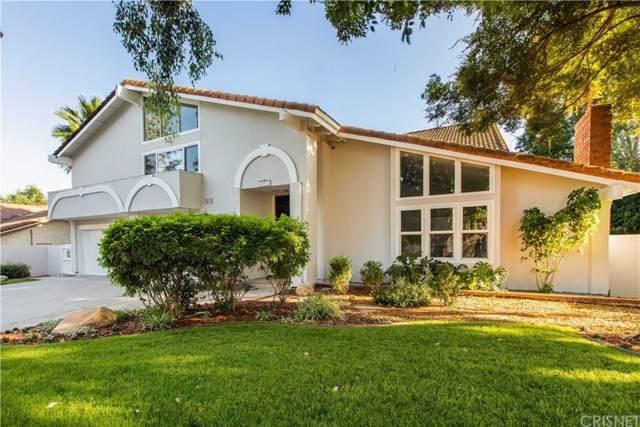 19610 Superior Street, Northridge, CA 91324 (#SR19224447) :: Randy Plaice and Associates