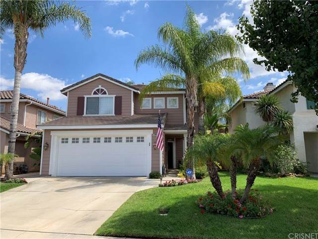 1744 Bonanza Avenue, Simi Valley, CA 93063 (#SR19224559) :: The Fineman Suarez Team