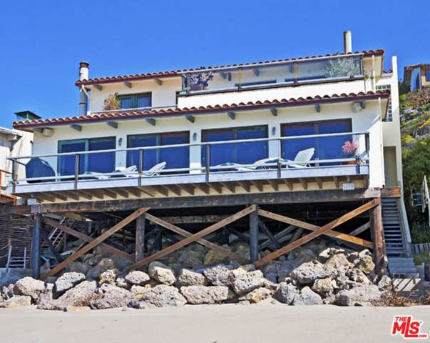 31952 Pacific Coast Highway 1/2, Malibu, CA 90265 (#19512352) :: Golden Palm Properties