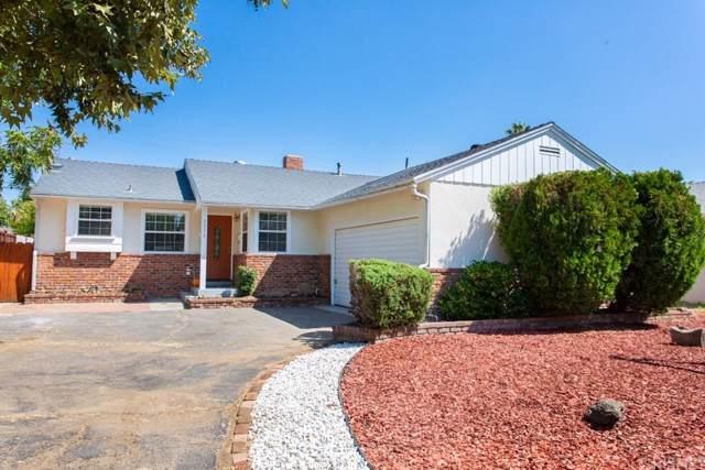 9336 Monogram Avenue, North Hills, CA 91343 (#SR19224503) :: Randy Plaice and Associates