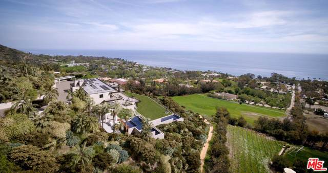 27318 Winding Way, Malibu, CA 90265 (#19511714) :: Golden Palm Properties