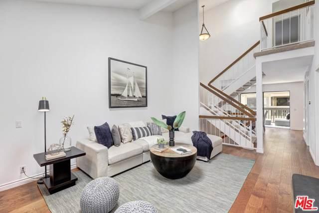 5108 Copperfield Lane, Culver City, CA 90230 (#19512820) :: Golden Palm Properties