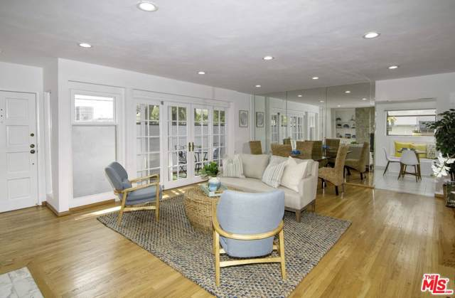 2021 California Avenue #1, Santa Monica, CA 90403 (#19512952) :: Golden Palm Properties