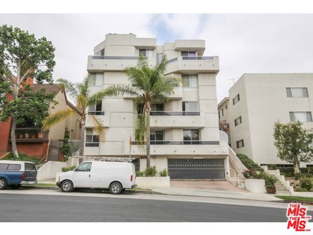 811 S Lucerne #101, Los Angeles (City), CA 90005 (#19512972) :: The Agency