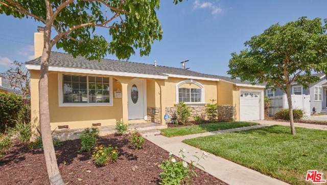 11913 Weir Street, Culver City, CA 90230 (#19512740) :: Lydia Gable Realty Group